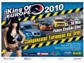 Drift King 2010 - Cluj Napoca