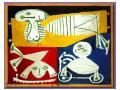 Tablourile lui Pablo Picasso