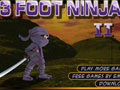 3 Foot Ninja - Chapter 2