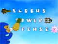 Baloons Tower Defence 3