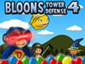 Baloons Tower Defence 4