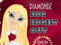 Bratz Diamondz - Big Night Out