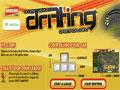 Drifting championship - Campionatul de drifting