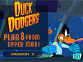 Duck Dodgers - Mission 2
