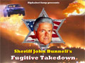 Fugitive takedown - Capturarea fugitivilor