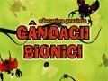 Gandacii bionici