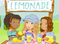 Holly Bobbie Lemonade - Limonada