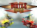 Hostile Skies - Avioanele inamice