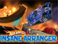 Hot Wheels - Insane Arranger