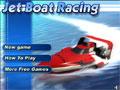 Jet Boat Racing - Curse pe apa