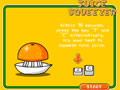 Juice Squeezer - Storcatorul de fructe