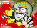 Jungle patrol - Patrula din jungla