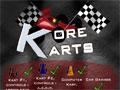 Kore karts - Curse cu carturi