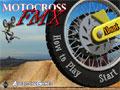 Motocross FMX - Cascadorii pe motociclete