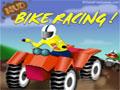 Mud Bike Racing - Curse cu Motociclete prin Noroi