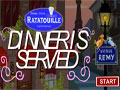 Ratatouille Restaurant