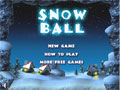 Snow Ball - Bulgarii de zapada