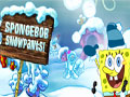 SpongeBob Snowpants - Pantalonii de Iarna