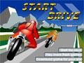 Start Drive - Curse cu motociclete