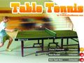 Tenis de masa - Table tennis