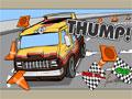 Thump - Cursa buclucasa