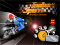 Turbo Spirit XT - Motocilete turbo