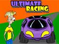 Ultimate Racing - Curse cu masini tari