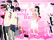 Valentine Dress-up