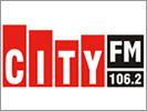 City FM Radio Live - asculta online