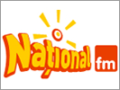 National FM Radio Live - asculta online