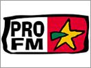 Pro FM Radio Live - asculta online