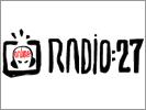 Radio 27 Radio Live - asculta online