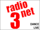 Radio 3 Net Dance Live Radio Live - asculta online