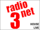 Radio 3 Net House Live