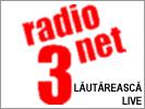 Radio 3 Net Lautareasca Live Radio Live - asculta online