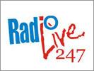 Radio Live 247 Radio Live - asculta online