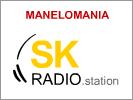 SK Radio Manelomania